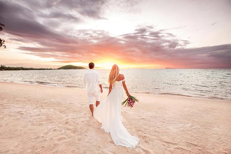 5 najlepszych kierunków na podróż poślubną all inclusive