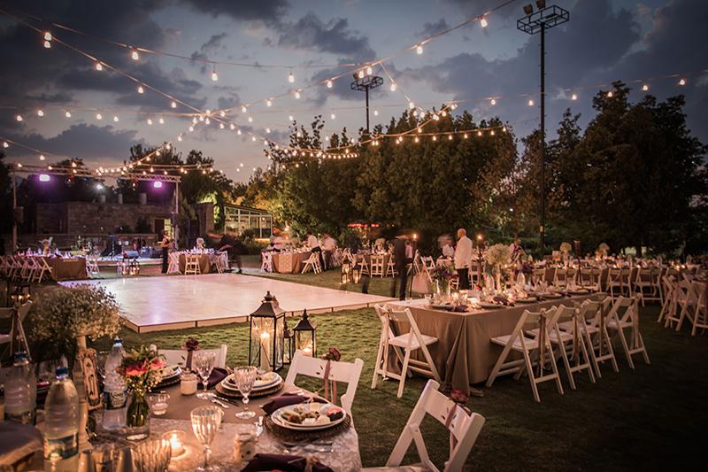Ile osób powinno się zaprosić na wesele?
