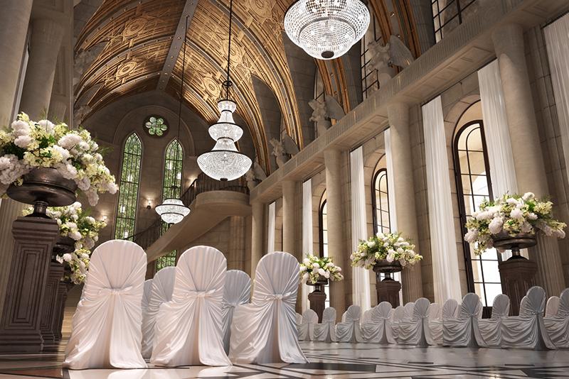 Jak dobrać muzykę na ślub w kościele?
