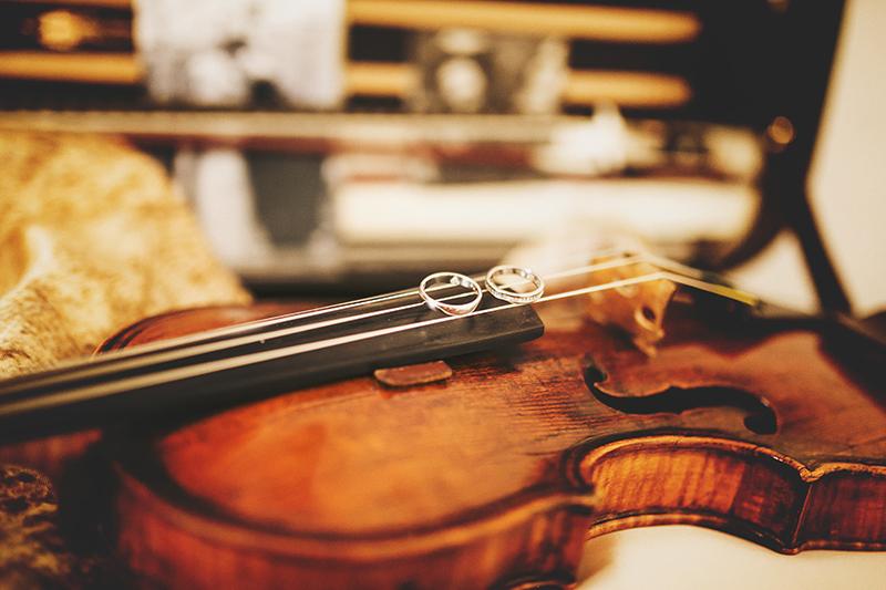 Oprawa muzyczna ślubu – propozycje piosenek