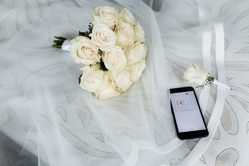 Jak powiadomić gości o przełożeniu ślubu z powodu koronawirusa?