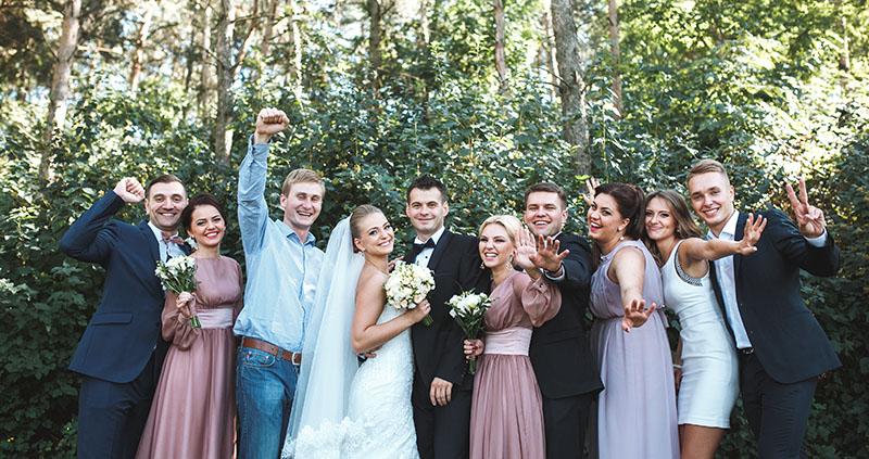 Jak przygotować listę gości na wesele?